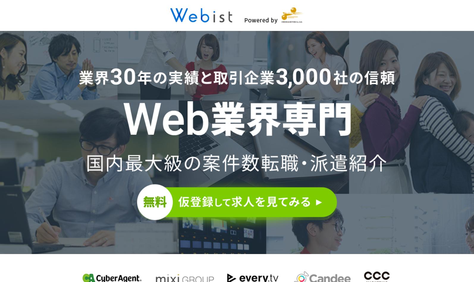 Webist